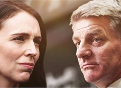 Ardern preferred Prime Minister with 6% lead