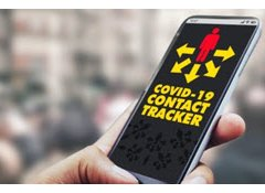 73% say use my mobile data for COVID-19 tracking