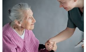 420,000 adults providing unpaid care for elderly