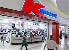Younger kiwis most shop at The Warehouse, Kmart