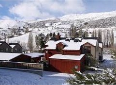 Ski areas hot amid overall property shortage